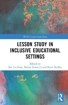 Lesson Study in Inclusive Educational Settings