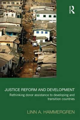 Justice Reform and Development