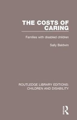 The Costs of Caring