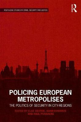 Policing European Metropolises