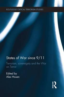 States of War since 9/11