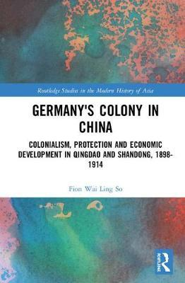 Germany's Colony in China
