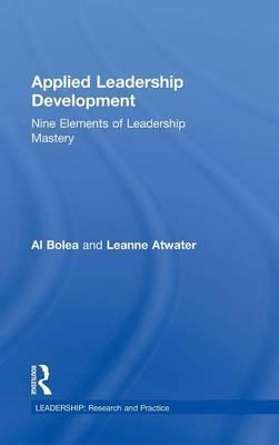 Applied Leadership Development