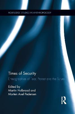 Times of Security