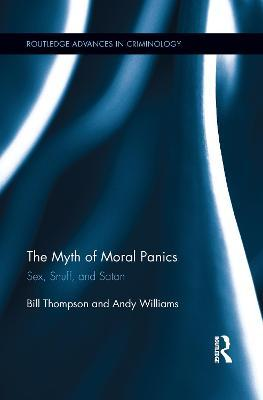 The Myth of Moral Panics