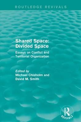 Shared Space, Divided Space