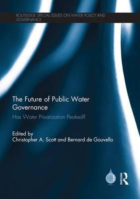 The Future of Public Water Governance