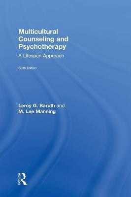 Multicultural Counseling and Psychotherapy