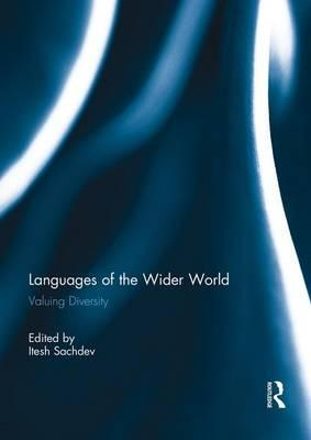 Languages of the Wider World