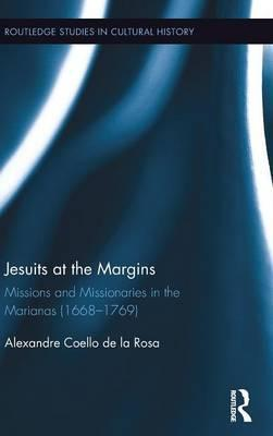 Jesuits at the Margins