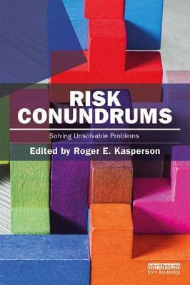 Risk Conundrums: Solving Unsolvable Problems
