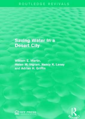 Saving Water in a Desert City