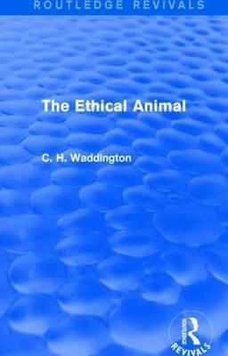 The Ethical Animal