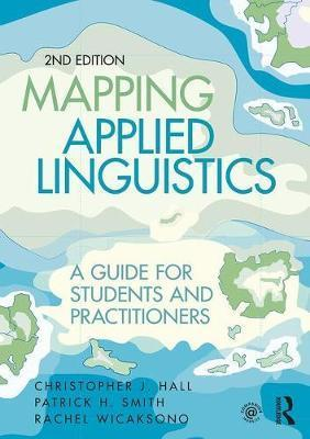 Mapping Applied Linguistics Christopher J Hall border=
