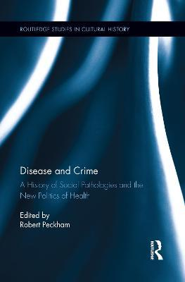 Disease and Crime