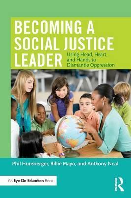Becoming a Social Justice Leader