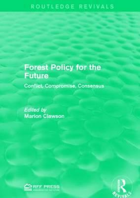 Forest Policy for the Future