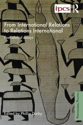 From International Relations to Relations International