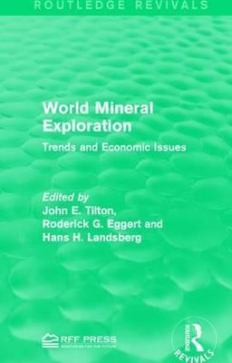 World Mineral Exploration