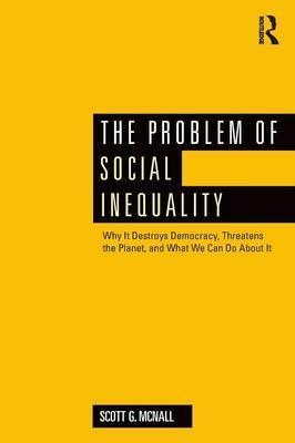 The Problem of Social Inequality
