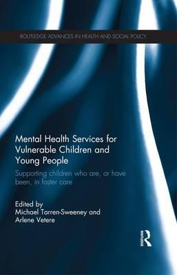 Mental Health Services for Vulnerable Children and Young People
