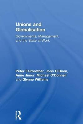 Unions and Globalisation