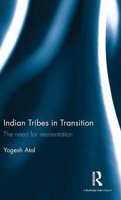 Indian Tribes in Transition