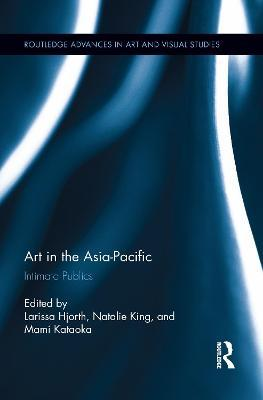 Art in the Asia-Pacific