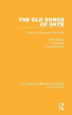 The Old Songs of Skye