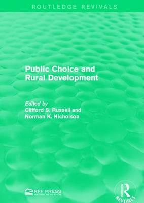 Public Choice and Rural Development