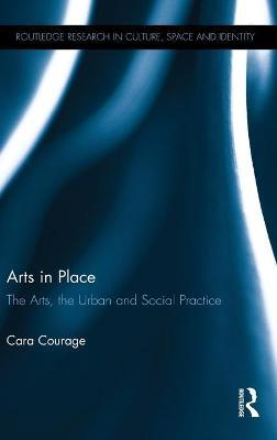 Arts in Place