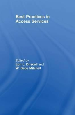 Best Practices in Access Services