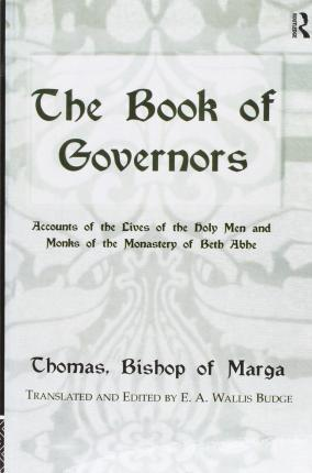 Book of Governors