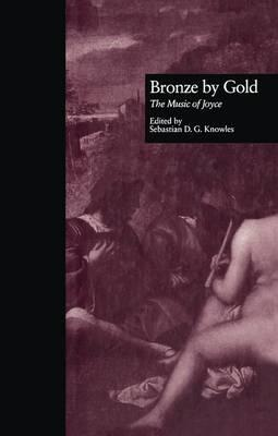 Bronze by Gold