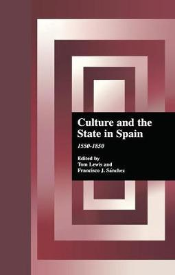 Culture and the State in Spain