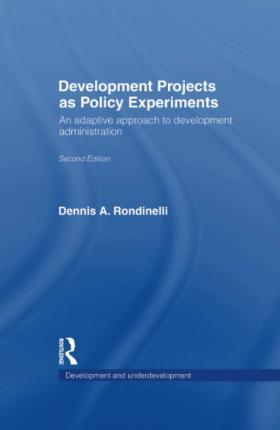 Development Projects as Policy Experiments
