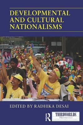 Developmental and Cultural Nationalisms