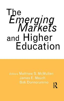The Emerging Markets and Higher Education