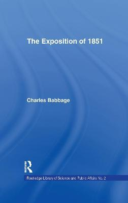 Exposition of 1851
