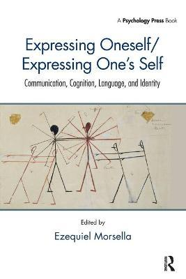 Expressing Oneself / Expressing One's Self