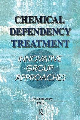Chemical Dependency Treatment