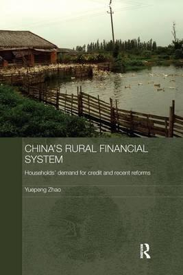 China's Rural Financial System