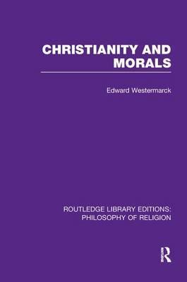Christianity and Morals