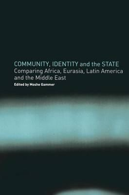 Community, Identity and the State