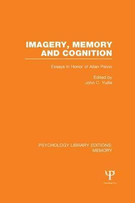 Imagery, Memory and Cognition