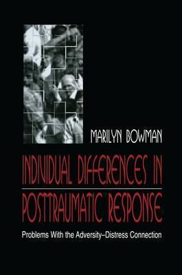 individual Differences in Posttraumatic Response