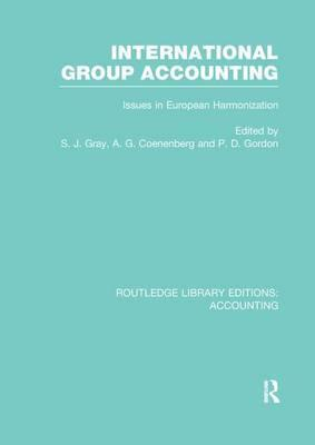 International Group Accounting