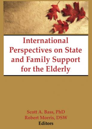 INTERNATIONAL PERSPECTIVES ON STATE