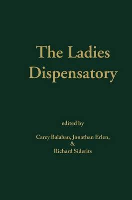 Ladies' Dispensatory