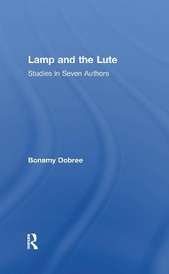 Lamp and the Lute